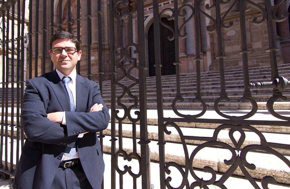 Despacho Pérez Parras