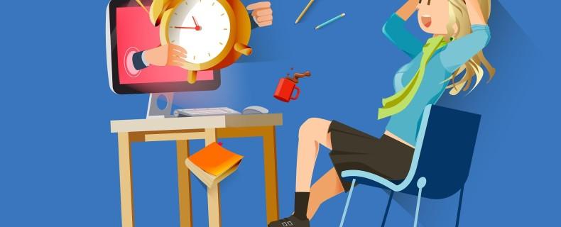 ¿Es necesario el registro de horas del trabajador en la empresa?