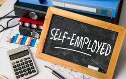 Self employed amendments