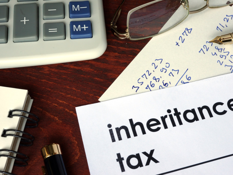 LATEST UPDATE ON THE INHERITANCE TAX IN ANDALUCIA