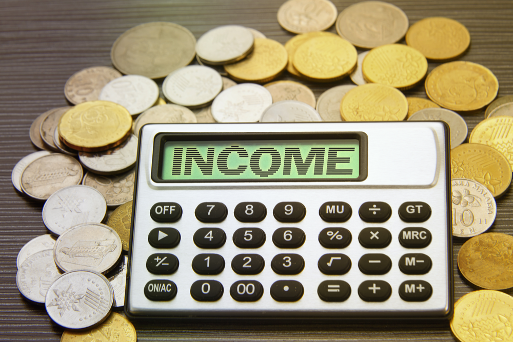 Se necesitan ingresos para la residencia