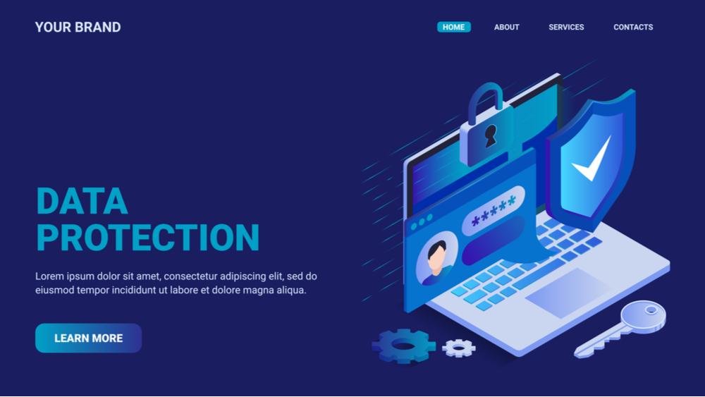 Protección de datos en el comercio electrónico