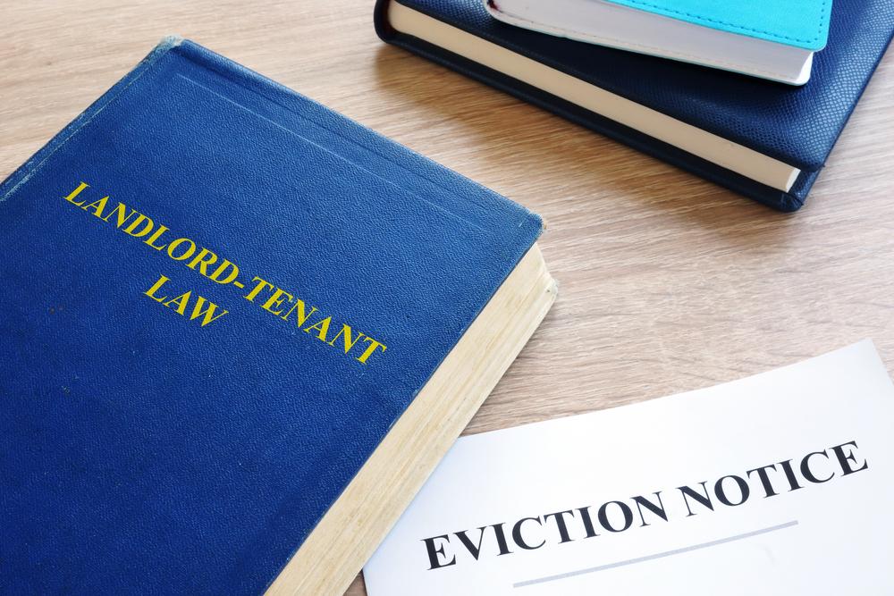 el propietario puede recuperar la posesión de su finca instando el desahucio del inquilino