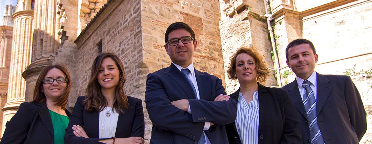 Perez Parras - El despacho
