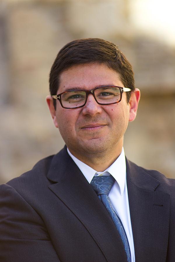 Francisco Javier Pérez Parras