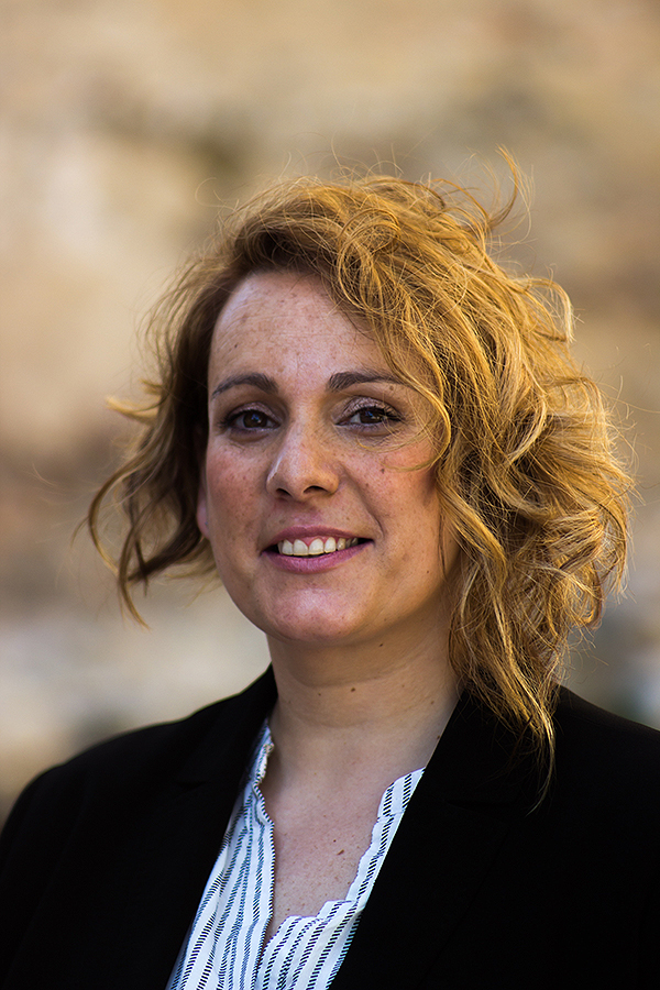 Laura Clemente Puertolas