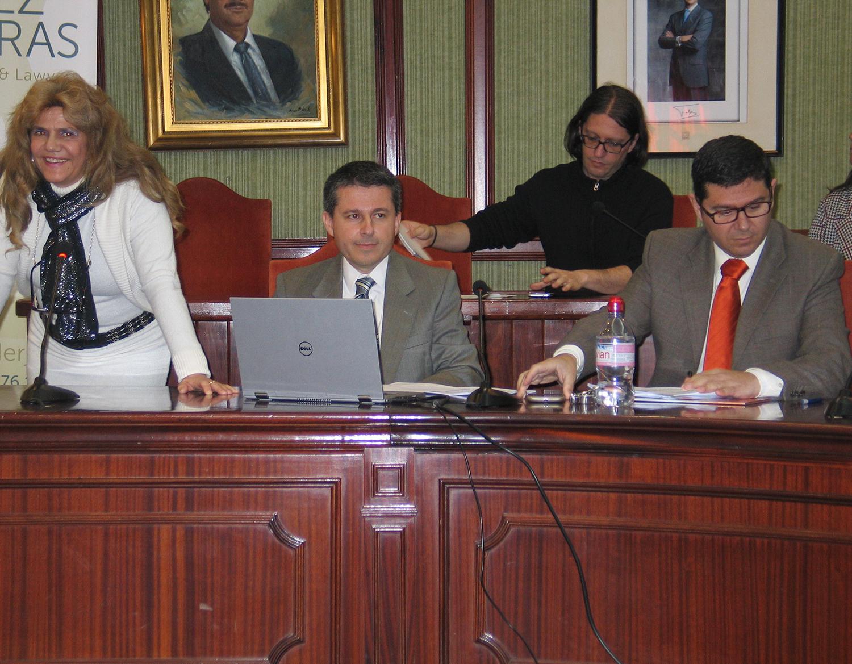 Rentals Junta De Andalucía: HOLIDAY RENTALS