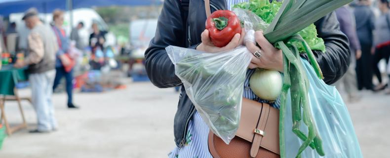Bolsas de Plástico: IBP – Cobro Obligatorio en Comercios