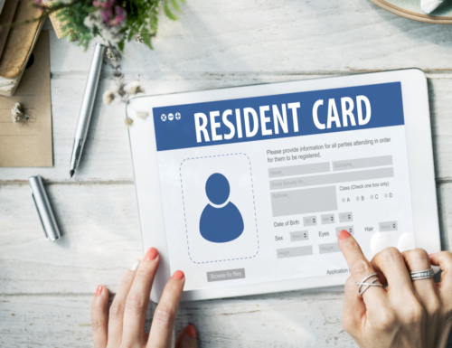 Residency card:Pérez Parras Economists and Lawyers are specialists in Nerja and Malaga in the proceedings before the Public Administrations and private companies