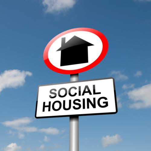 Social housing VPO