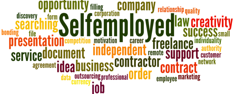 Contributions base when Self-employed? Find out with us your Lawyers!