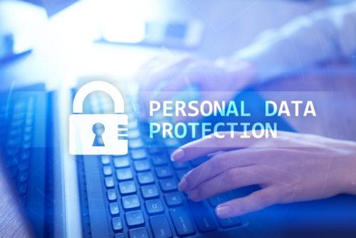 Privacidad y protección de datos