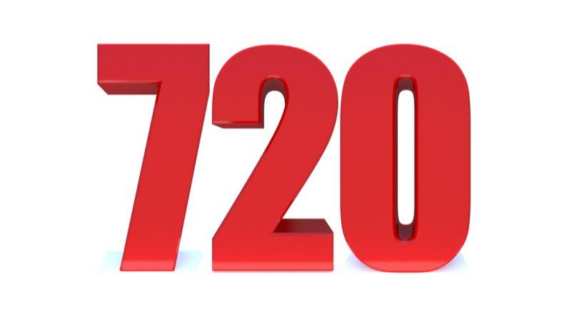 MODELO 720: ¿Qué es? ¡Descúbrelo aquí!