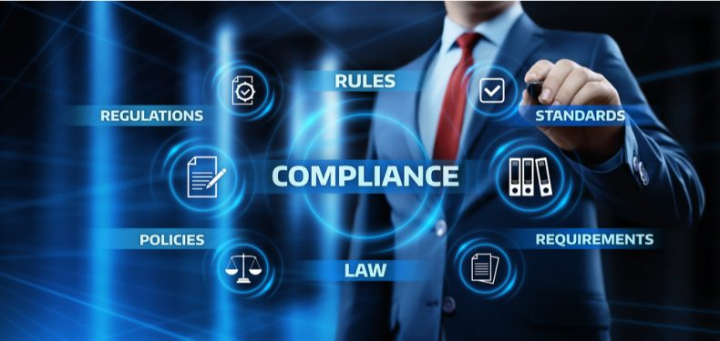 Compliance: Does my company need it? Ask us!