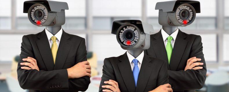 DELITO O PRIVACIDAD: VIDEOVIGILANCIA