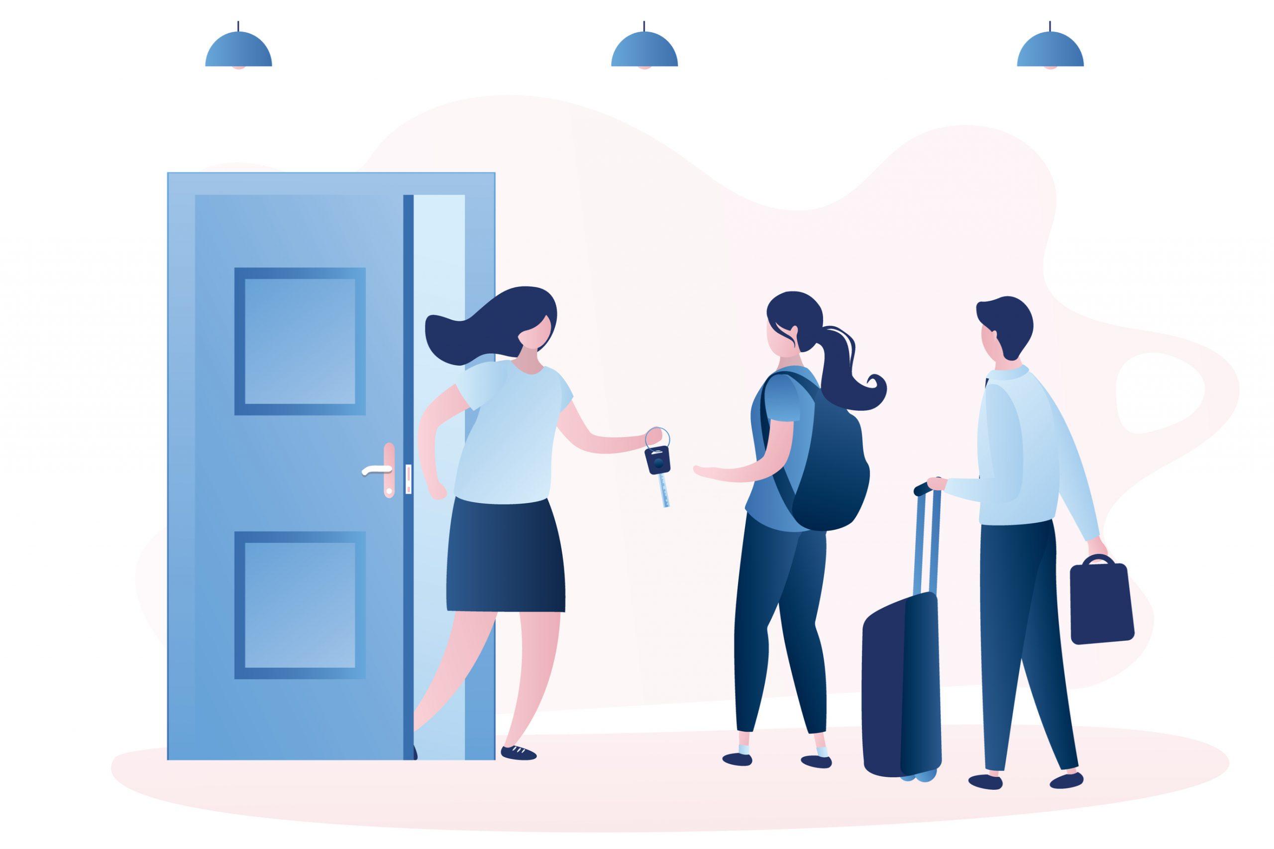 Declarar apartamentos turísticos en la declaración de la campaña renta 2019