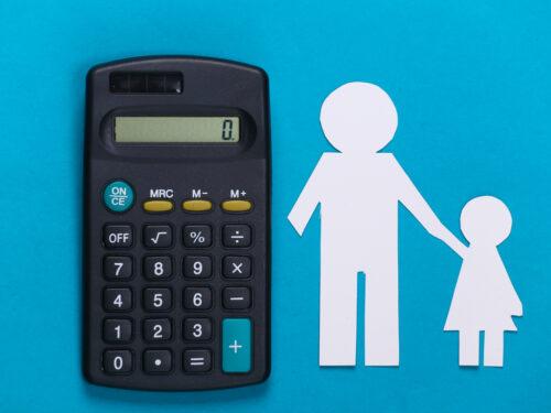 ERTE y reducción de la pensión de alimentos o pensión compensatoria.