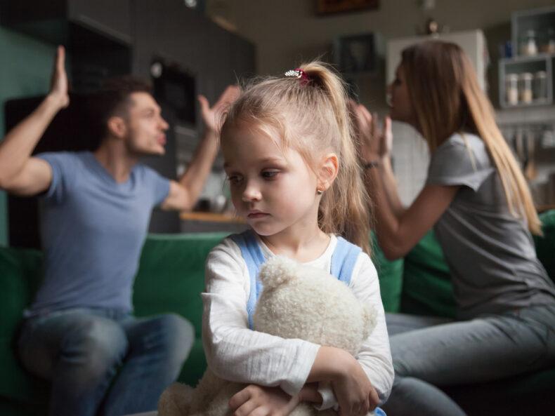 Interferencias de los padres en el régimen de visitas. Posibles soluciones.