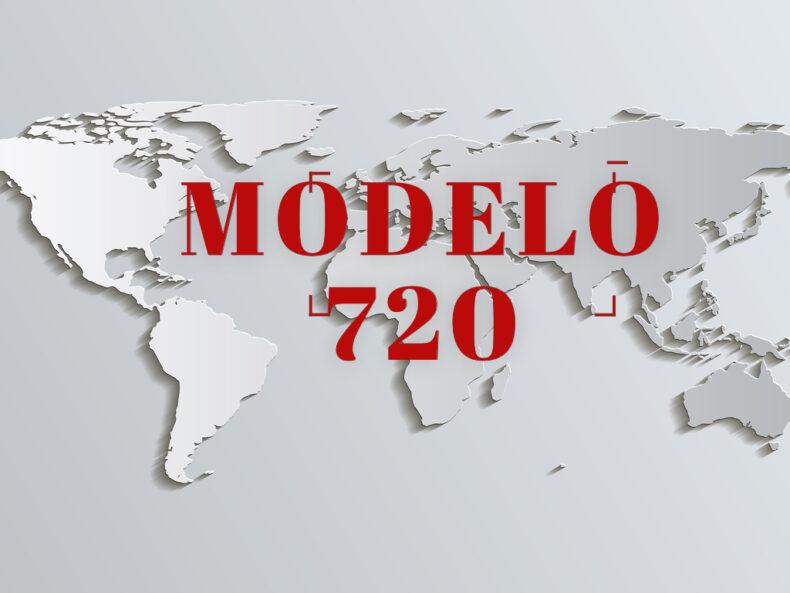 MODELO 720: delito fiscal por incumplimiento del deber de declarar los bienes en el extranjero.