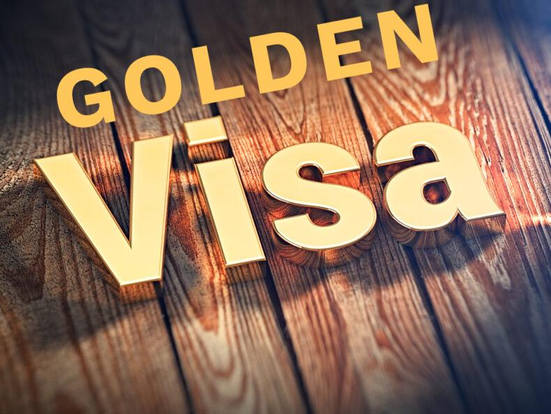 Golden Visa: residencia en España para inversores.