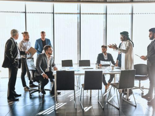 Apertura de negociaciones con Acreedores antes de declarar Concurso de Acreedores