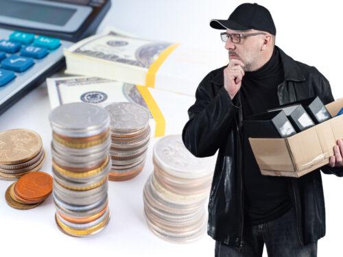 La indemnización por despido no tribuna en la declaración de la renta, excepto en determinados casos.