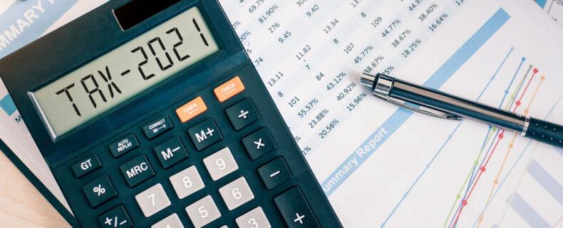 Declaración de la Renta en 2021: Novedades IRPF (2)